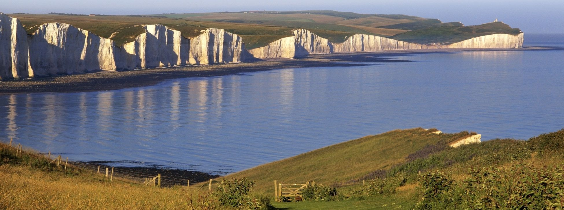 South Downs White Cliffs